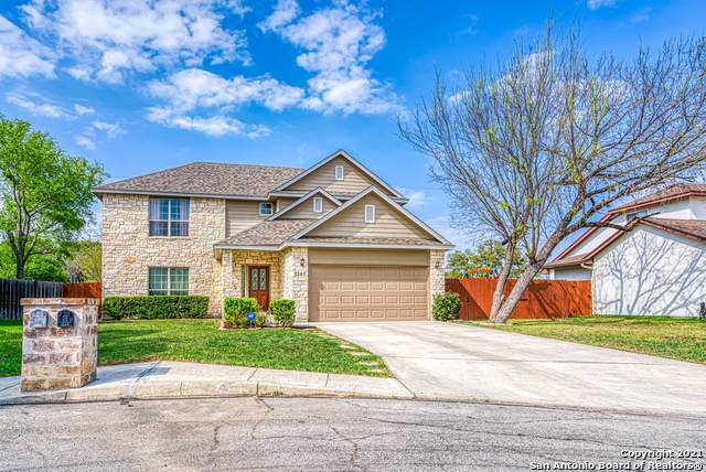 7343 Elizabeth Way, San Antonio, TX 78240 (MLS #1517901) :: EXP Realty