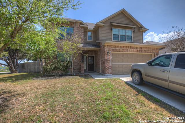 4706 Creekwood St, Cibolo, TX 78108 (MLS #1517905) :: Tom White Group