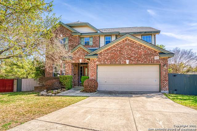 422 Mesa Hill, San Antonio, TX 78258 (MLS #1517912) :: The Lopez Group