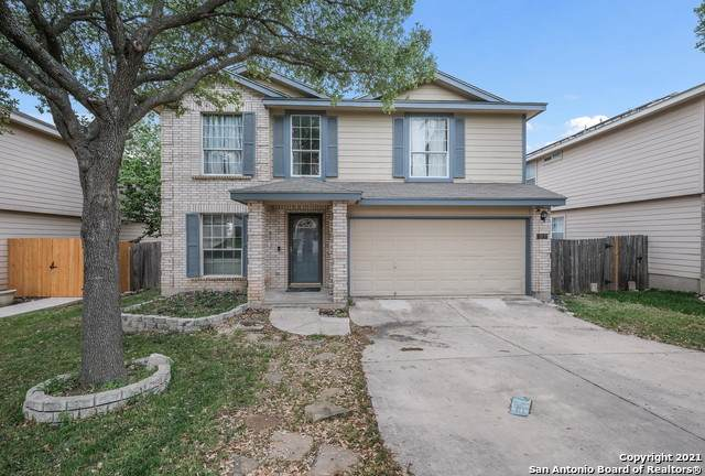323 Silver Bit, San Antonio, TX 78227 (MLS #1517915) :: The Real Estate Jesus Team