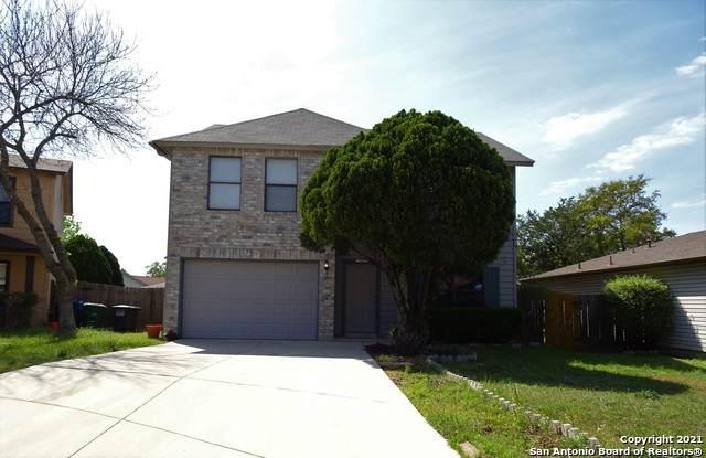 13015 Chimney Oak Dr, San Antonio, TX 78249 (MLS #1517926) :: Williams Realty & Ranches, LLC