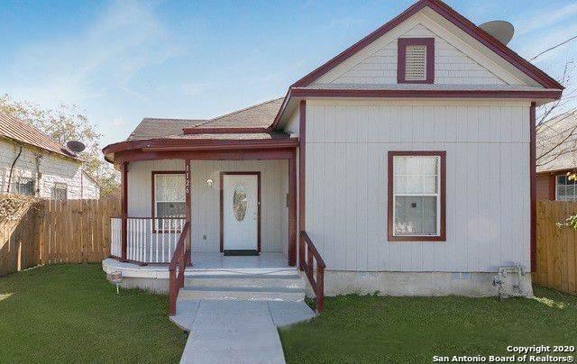 1126 Lamar, San Antonio, TX 78202 (MLS #1517932) :: Vivid Realty