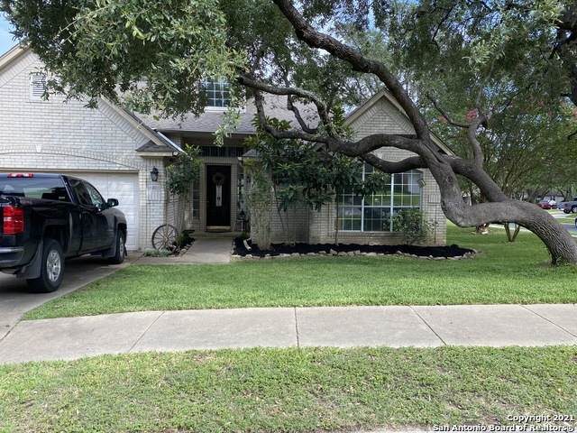 9610 Rocksprings St, San Antonio, TX 78251 (MLS #1517936) :: The Gradiz Group