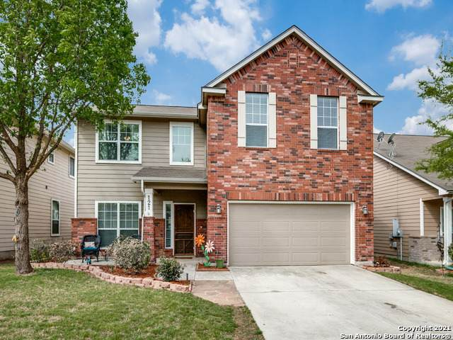 121 Saddle Trail, Cibolo, TX 78108 (MLS #1517937) :: Vivid Realty