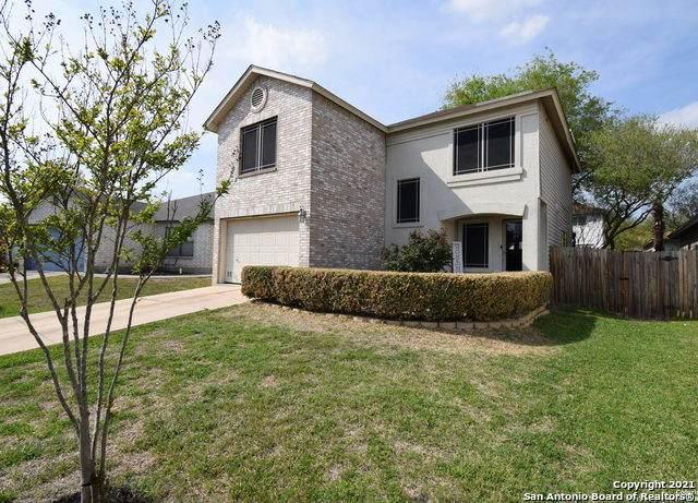 6611 Diamond Pass, San Antonio, TX 78239 (MLS #1517939) :: Vivid Realty