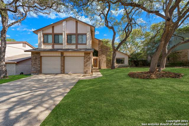 110 Millridge Rd, Universal City, TX 78148 (MLS #1517941) :: Neal & Neal Team