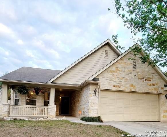 5102 Roan Brook, San Antonio, TX 78251 (MLS #1517945) :: Concierge Realty of SA