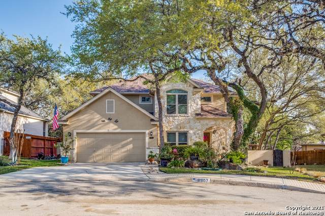 8907 Rachels Branch, San Antonio, TX 78254 (MLS #1517957) :: The Lugo Group