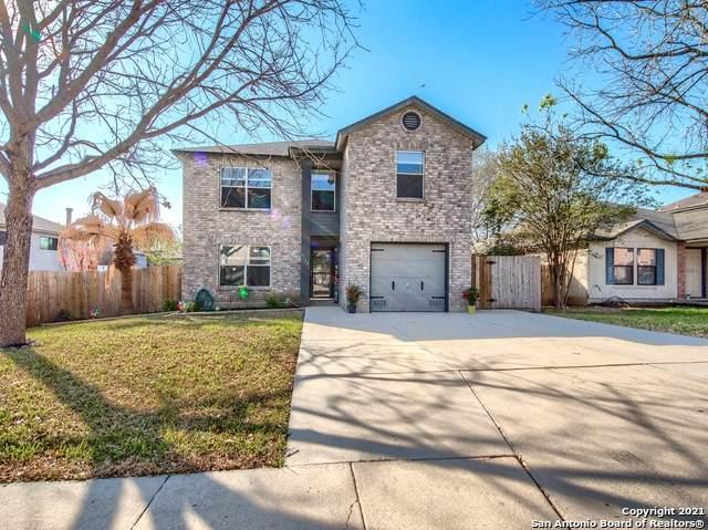 6738 Sunlit Pass Dr, San Antonio, TX 78239 (MLS #1517962) :: Vivid Realty