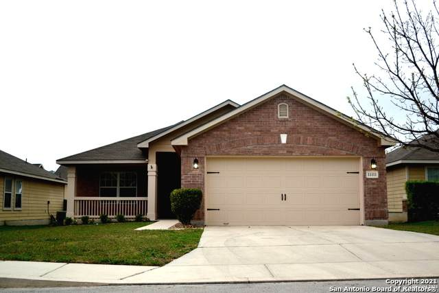 11111 Geneva Sound, San Antonio, TX 78254 (MLS #1517965) :: Williams Realty & Ranches, LLC