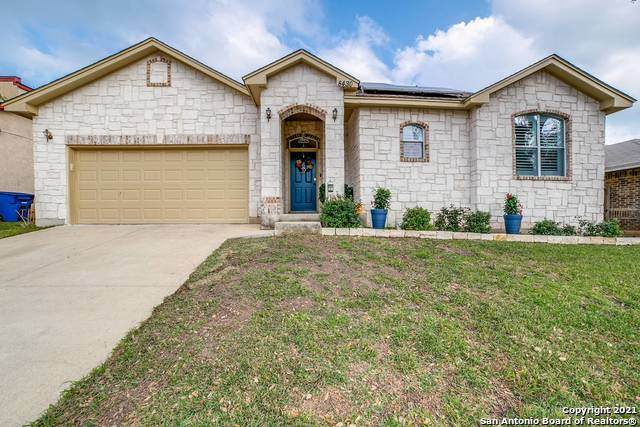 8430 Timber Loche, San Antonio, TX 78250 (MLS #1517966) :: The Lopez Group