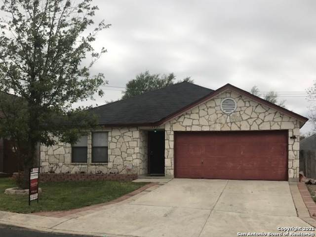 10427 Canyon Village, San Antonio, TX 78245 (MLS #1517969) :: EXP Realty