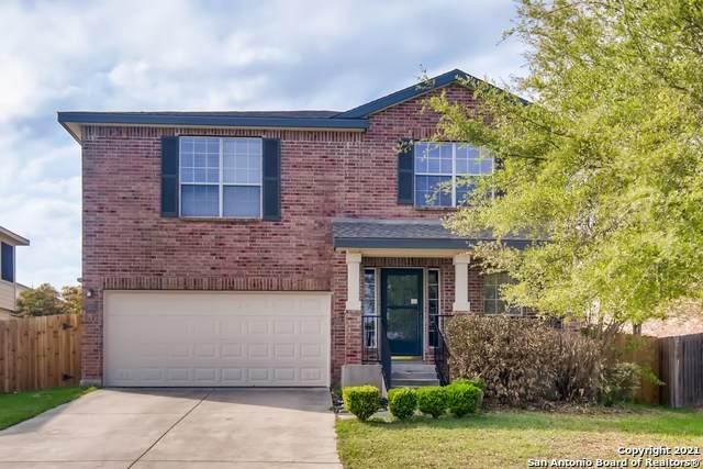 9135 Granite Woods, Universal City, TX 78148 (MLS #1517972) :: Carter Fine Homes - Keller Williams Heritage