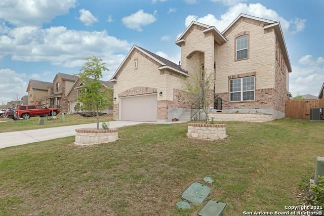 22635 Carriage Bluff, San Antonio, TX 78261 (MLS #1517980) :: Vivid Realty