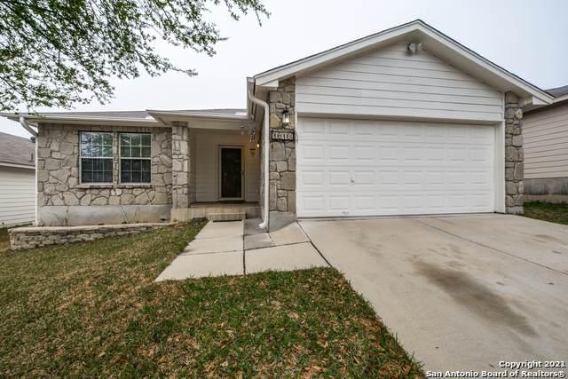 1010 Magnolia Bend, San Antonio, TX 78251 (MLS #1517984) :: Williams Realty & Ranches, LLC