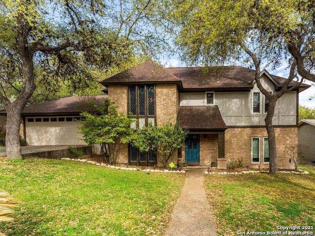 11639 Whisper Dew St, San Antonio, TX 78230 (MLS #1517988) :: EXP Realty