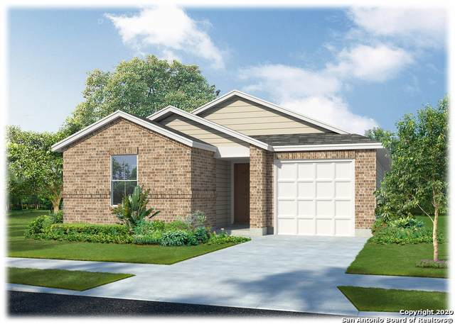 6528 Dynamic Sound, San Antonio, TX 78252 (MLS #1518006) :: The Real Estate Jesus Team