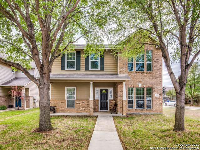 101 Happy Trail, Cibolo, TX 78108 (MLS #1518007) :: Vivid Realty
