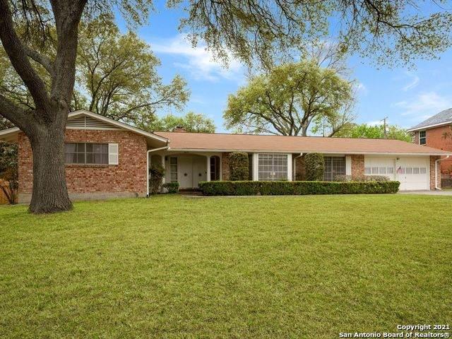 210 Highview Dr, San Antonio, TX 78228 (MLS #1518010) :: Williams Realty & Ranches, LLC