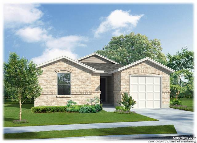 6511 Dynamic Sound, San Antonio, TX 78252 (MLS #1518015) :: The Real Estate Jesus Team