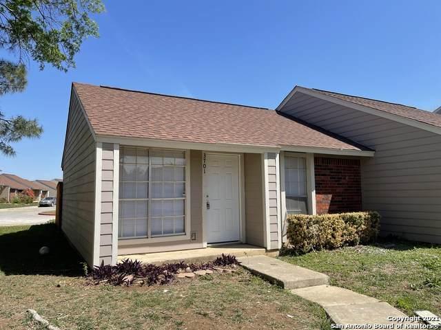 9140 Timber Path #3701, San Antonio, TX 78250 (MLS #1518020) :: The Lopez Group