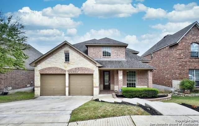 514 White Cyn, San Antonio, TX 78260 (MLS #1518030) :: JP & Associates Realtors