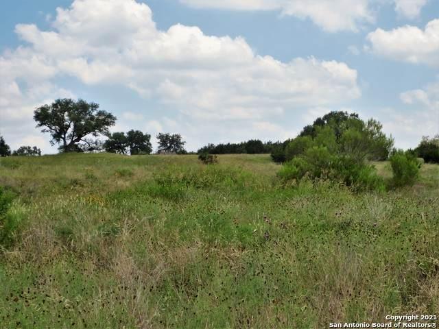 LOT 799-800 Little Sorrel Way, Bandera, TX 78003 (MLS #1518037) :: The Lugo Group