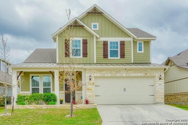 8732 Stackstone, Schertz, TX 78154 (MLS #1518038) :: The Real Estate Jesus Team