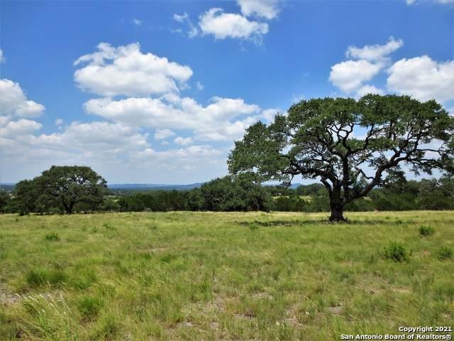 LOT 796 Pinto Cyn, Bandera, TX 78003 (MLS #1518056) :: The Lugo Group