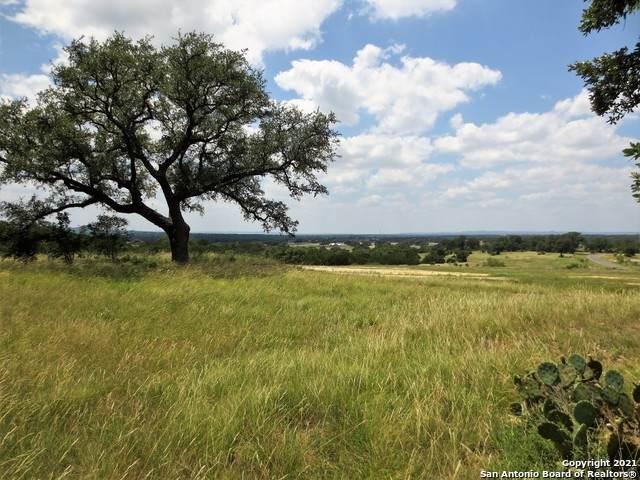LOT 798 Little Sorrel Way, Bandera, TX 78003 (MLS #1518059) :: Williams Realty & Ranches, LLC