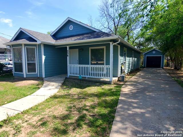 238 Corliss, San Antonio, TX 78220 (MLS #1518062) :: REsource Realty