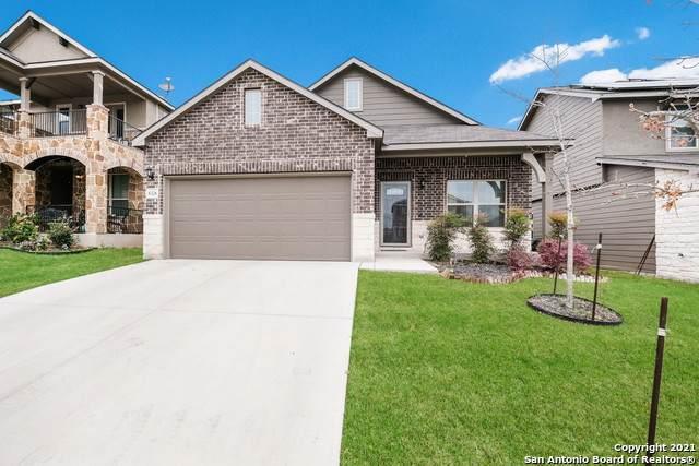 8326 Puente, San Antonio, TX 78223 (MLS #1518066) :: REsource Realty