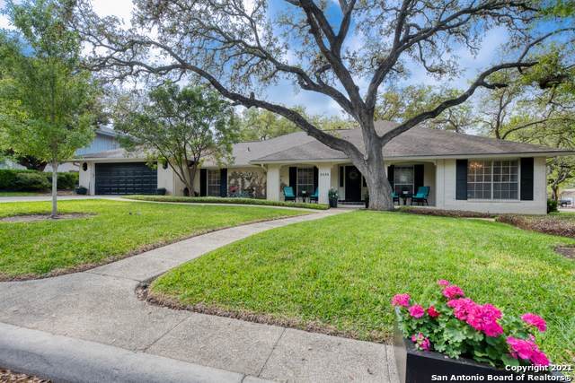 2834 Whisper Path St, San Antonio, TX 78230 (MLS #1518073) :: Vivid Realty