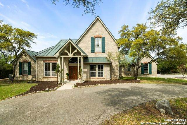 30235 Cloud View Dr, Bulverde, TX 78163 (MLS #1518095) :: The Lopez Group