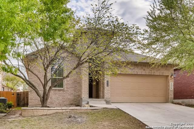 12110 Medina Mill, San Antonio, TX 78253 (MLS #1518109) :: The Lugo Group