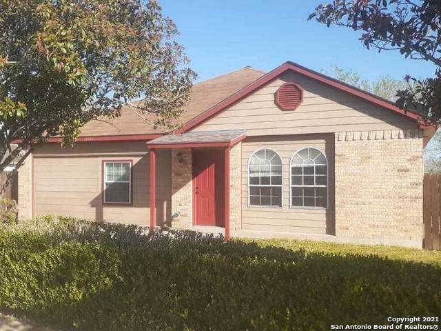 1141 Overlook Way, San Marcos, TX 78666 (MLS #1518113) :: Williams Realty & Ranches, LLC