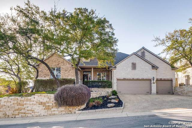 402 Highland Hill, San Antonio, TX 78260 (MLS #1518128) :: The Gradiz Group