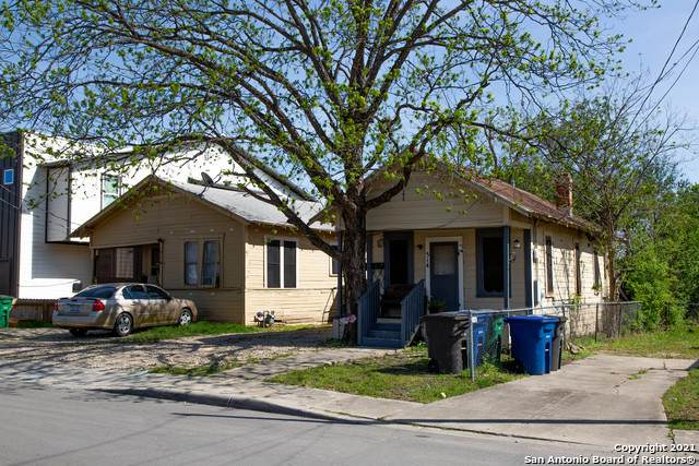516 Nevada St, San Antonio, TX 78203 (MLS #1518132) :: REsource Realty