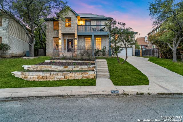 25219 Lost Arrow, San Antonio, TX 78258 (MLS #1518134) :: Vivid Realty