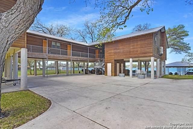 130 Isle Of View Dr, McQueeney, TX 78123 (MLS #1518135) :: Keller Williams Heritage