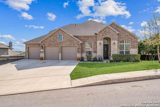 3410 Chickasaw, San Antonio, TX 78261 (MLS #1518137) :: The Lopez Group