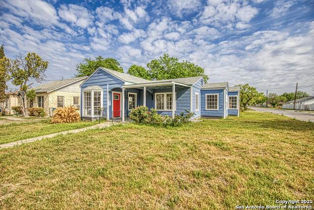 2001 Waverly Ave, San Antonio, TX 78228 (MLS #1518141) :: Williams Realty & Ranches, LLC