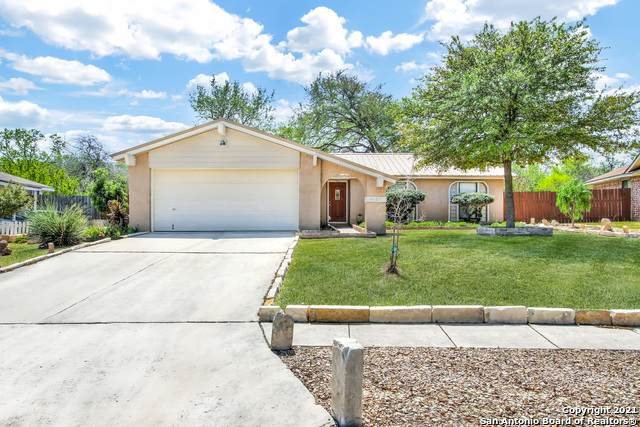 4607 Brierbrook, San Antonio, TX 78238 (MLS #1518147) :: The Mullen Group | RE/MAX Access