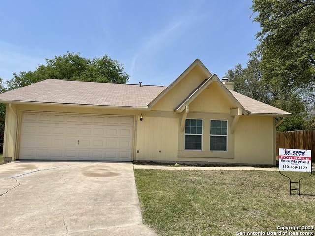 4059 Fire Sun, San Antonio, TX 78244 (MLS #1518151) :: Williams Realty & Ranches, LLC