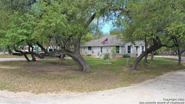 7769 County Road 311, Dhanis, TX 78850 (MLS #1518159) :: The Lugo Group