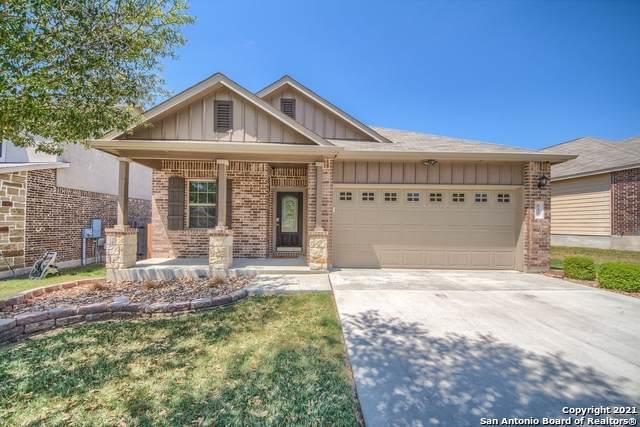 831 Oakwood Way, San Antonio, TX 78245 (MLS #1518167) :: The Real Estate Jesus Team
