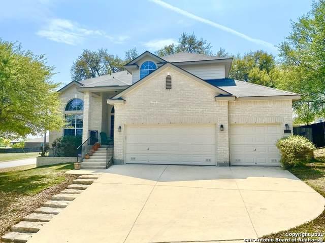 10302 Risen Bay, San Antonio, TX 78254 (MLS #1518169) :: The Real Estate Jesus Team