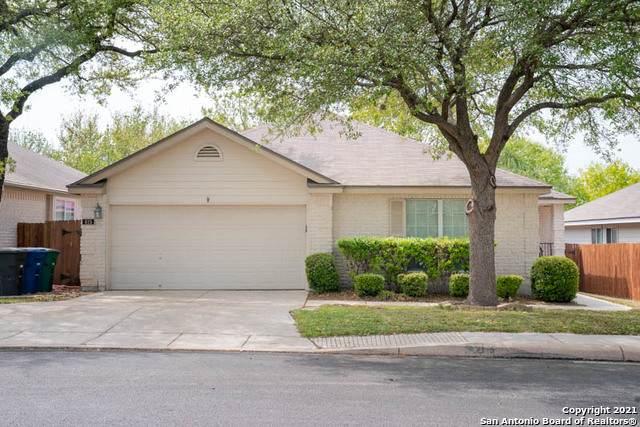 415 Tiger Hills, San Antonio, TX 78251 (MLS #1518188) :: The Real Estate Jesus Team