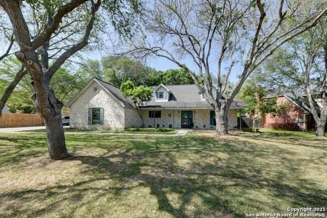 138 Bobwhite Trail, Seguin, TX 78155 (MLS #1518191) :: BHGRE HomeCity San Antonio