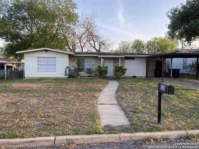 630 Kopplow Pl, San Antonio, TX 78221 (MLS #1518195) :: EXP Realty